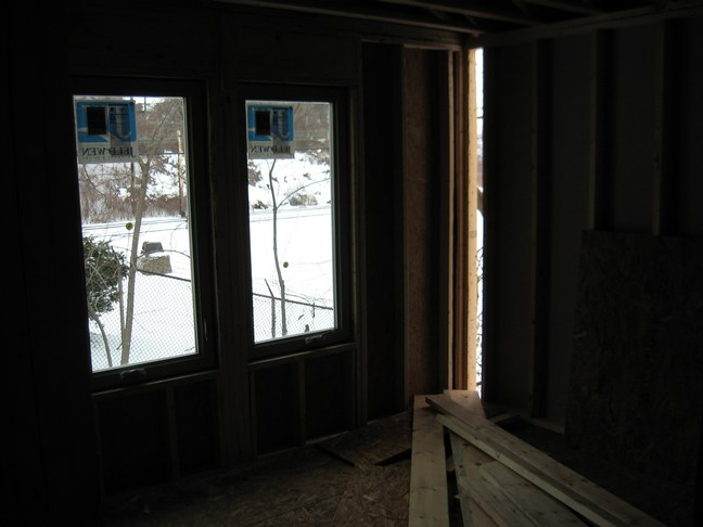 Columbus hill construction photos new single family for Home builders columbus ohio